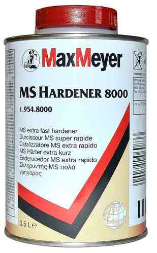 Max Meyer 2K MS Härter 8000