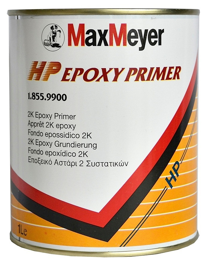 mm hp epoxy primer. Black Bedroom Furniture Sets. Home Design Ideas