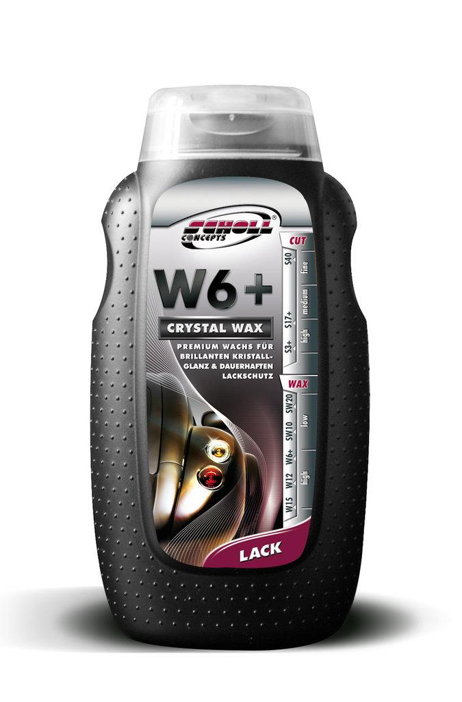 Scholl concepts w6 premium paint sealant - Exterior paint sealant concept ...