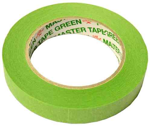 Carsystem Master Green Tape